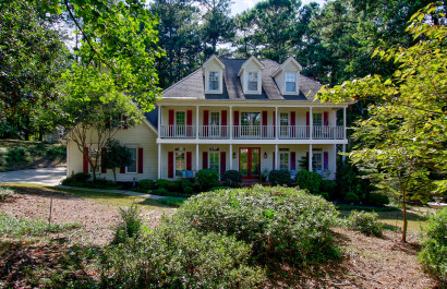 PRICE CORRECTION | Beautiful Home on 1+ Acre Lot
