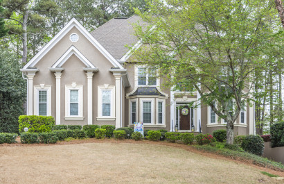 Just Listed | Beautiful Custom Home on 8th Green