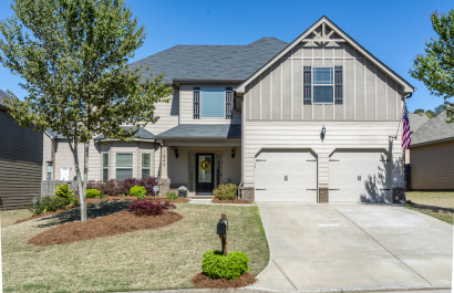 Just Listed | Move-In Ready Updated Traditional
