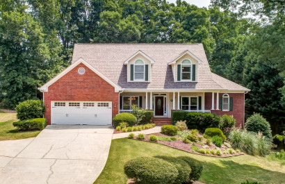 Updated Home on Fantastic Lot with Views of 8th Green