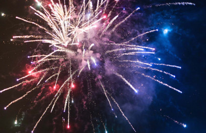 Your Guide to LOCAL 4th of July Fireworks for 2020