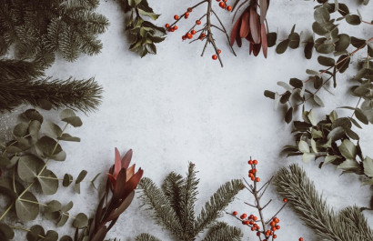 4 Ways to Decorate Between Thanksgiving and Christmas
