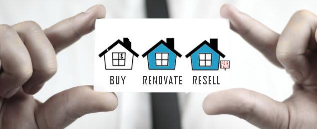 Passive Income - Real Estate Investing 101