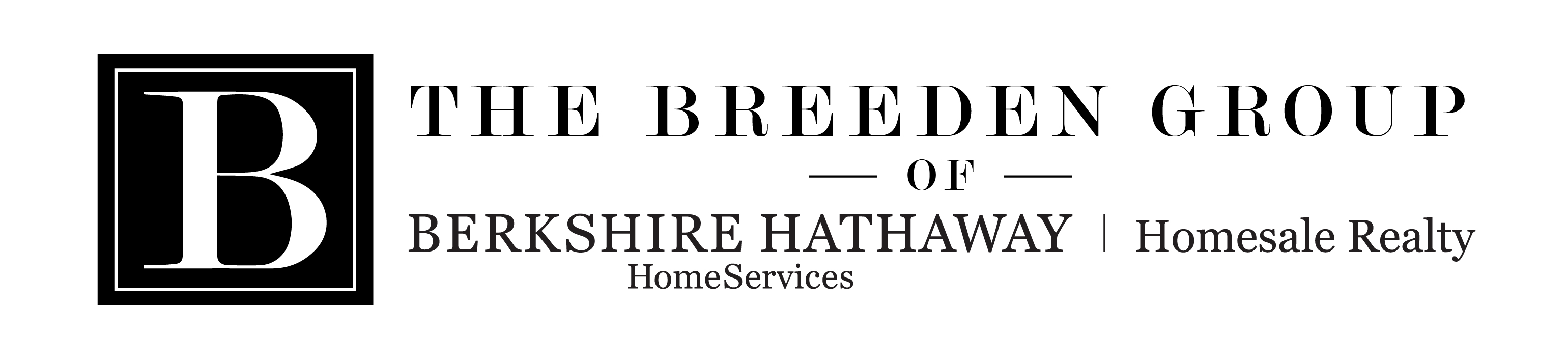 The Breeden Group Of Berkshire Hathaway