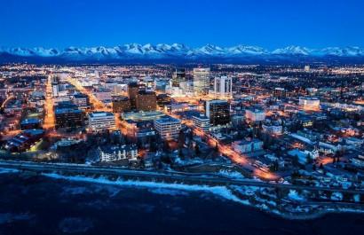 July 2018 Alaska Real Estate Market Report - Kloud Realty Group