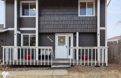 3130 Admiralty Bay, Anchorage Sold with Kloud Realty Group