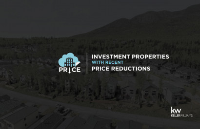 Multi-Family Price Reductions in Anchorage, Eagle River, and Wasilla-Palmer, AK