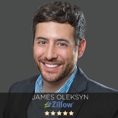 James Zillow