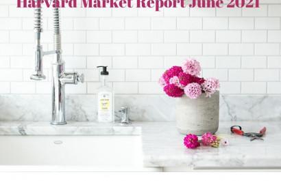 Harvard June 2021 Real Estate Market Report Copy