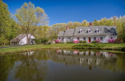 118 West Bare Hill Rd. | Harvard, MA | $1,601,500