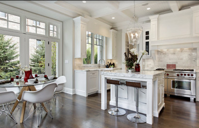 7 Easy Upgrades to Transform Your Kitchen