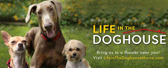 Announcing a special screening of Life in the Doghouse in Clinton MA