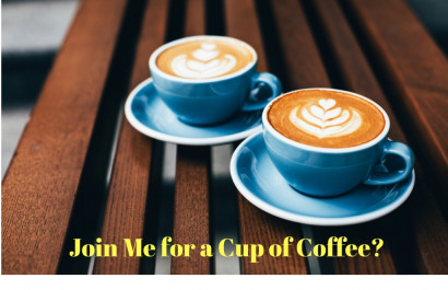 Join Me for Coffee at The Bolton Bean Copy