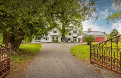 Top 10 Country Homes & Horse Properties for 5/31/2019