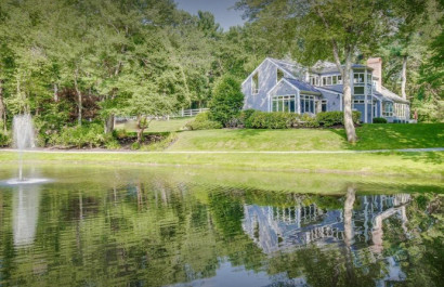 Top 10 Country Homes & Horse Properties for 8/3/2019