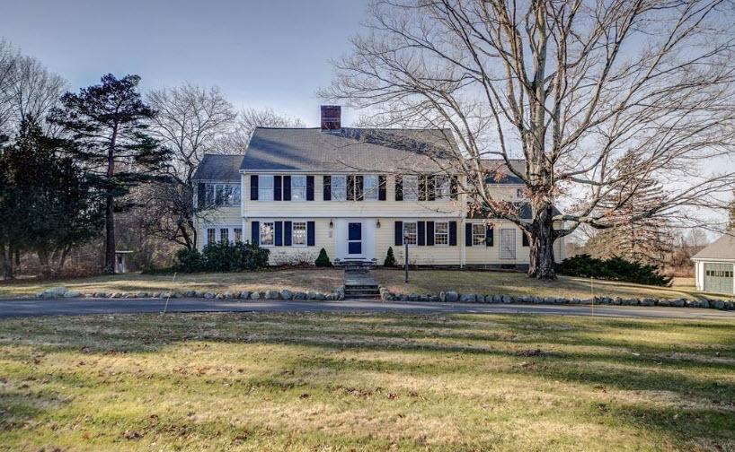117 Farm St., Dover