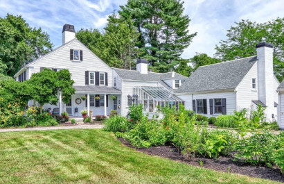 Top 10 Country Homes & Horse Properties for 8/10/2019