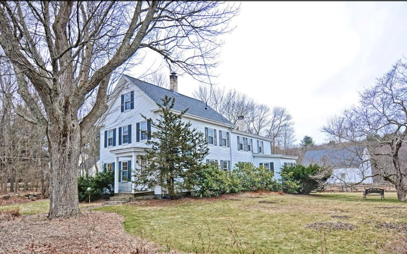 1075 Highland St., Holliston