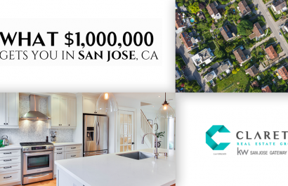 What Can $1,000,000 Get You In San Jose?