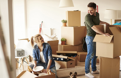 5 Tips for Downsizing & Decluttering