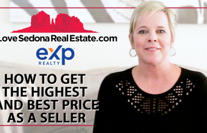 How Can You Get the Highest and Best Price as a Seller?