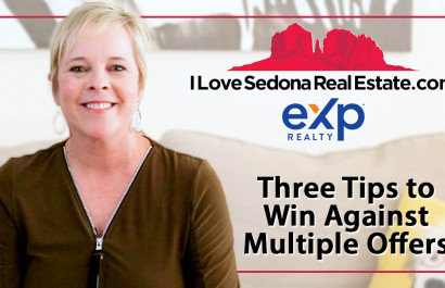 How Can You Win in a Multiple-Offer Bidding War?