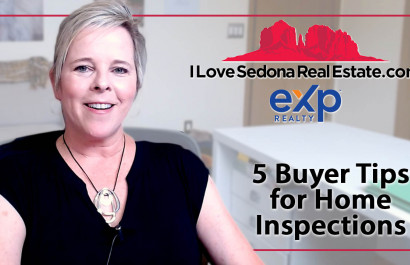A Buyer's Guide to Home Inspections