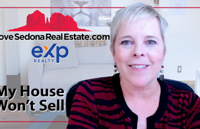 Can't Sell Your House?