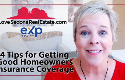 4 Ways to Make Sure Your Homeowners Insurance Is Adequate