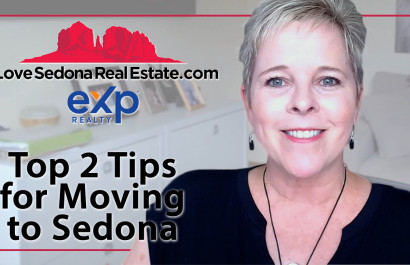 2 Tips if You're Relocating to Sedona