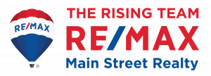 The Rising Team | RE/MAX Main Street Realty