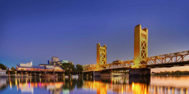 Sacramento County Real Estate Market
