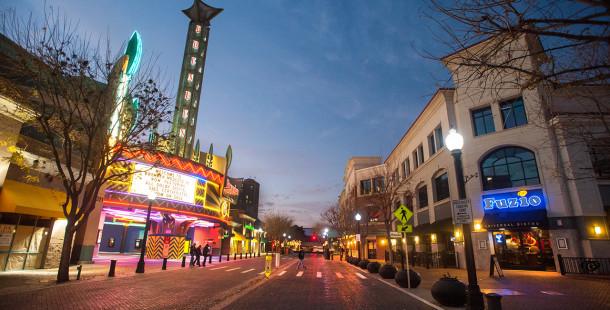 San Joaquin County Real Estate Market