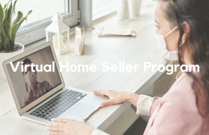 Sell  a home virtually in the Bay Area or Central Valley