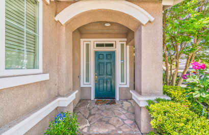 Executive Greystone Beauty |Tracy Ca