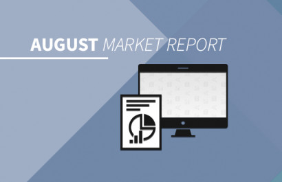 August 2020 Market Report for Tracy, Ca.