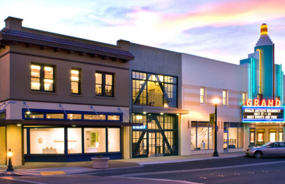 Events in Tracy California