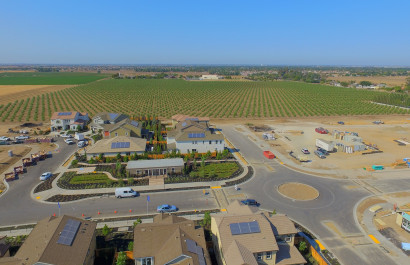 New Homes In Tracy California