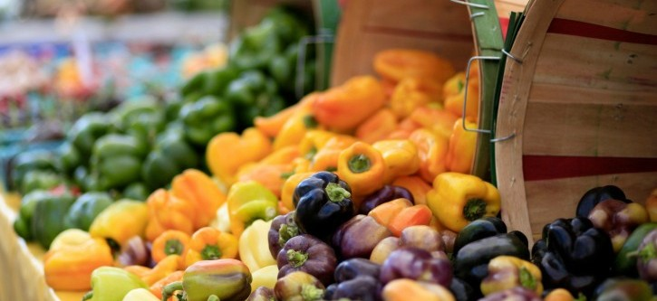 Year-Round Farmers Market in Livermore Ca