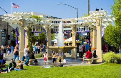 Events in Livermore California