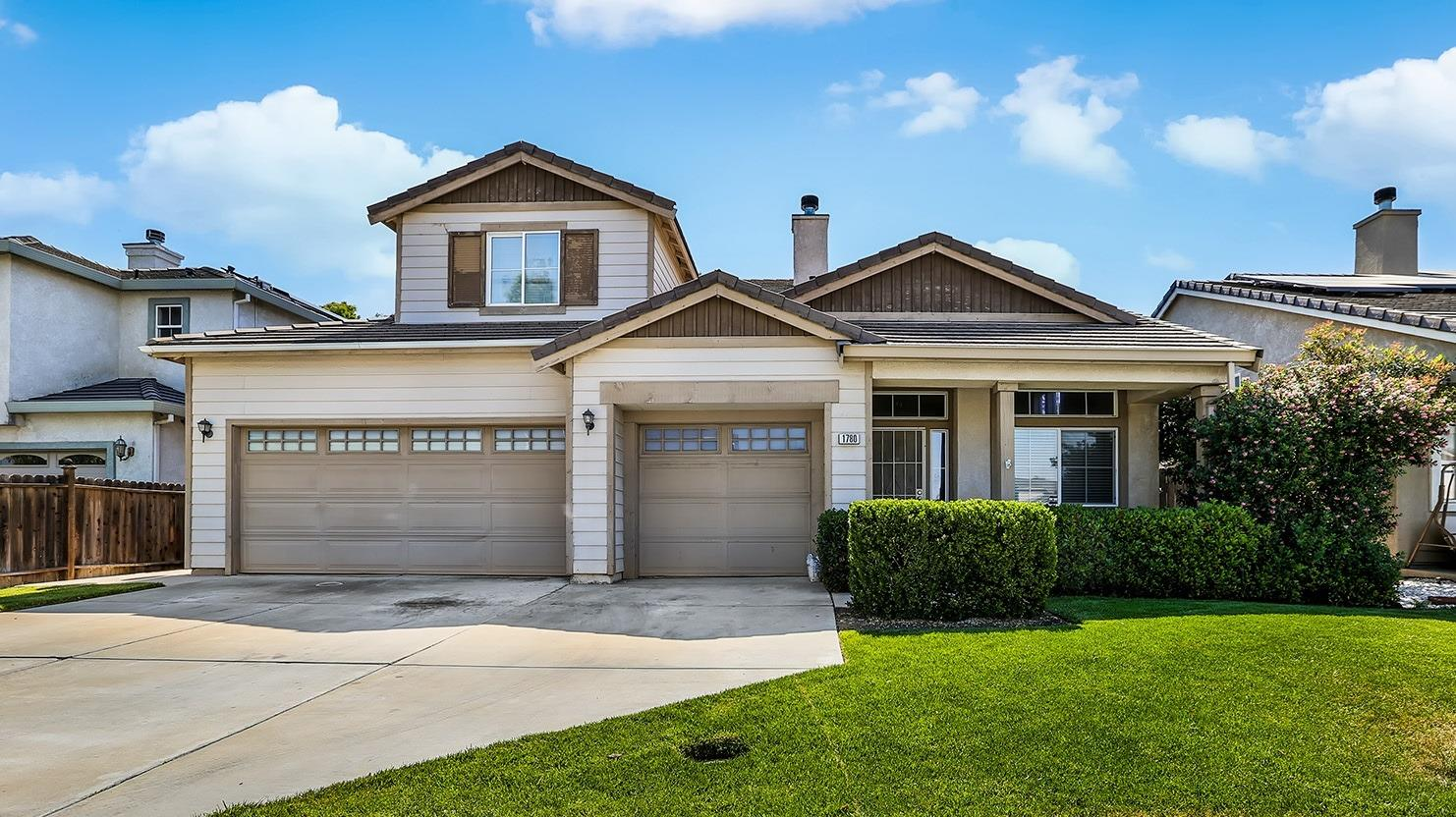 2255 Clear Lake Court, Tracy, California