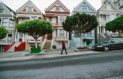Home Values Rising Faster in 47% of Opportunity Zones