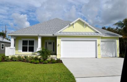 Florida Realtors: January Single-Family Sales Up 17.9%