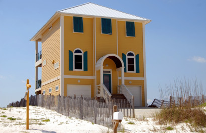 Panhandle Vacation Rentals Cleared to Reopen