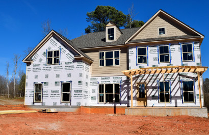 New homes: Builders see spike in optimistic buyers