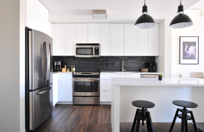 Countertops, flooring and lighting costs going up