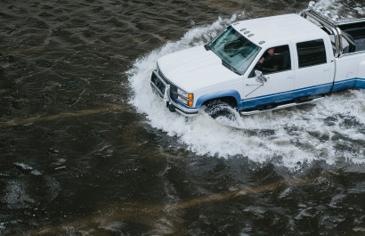 Wave of Private Flood Insurers Enters Florida Market