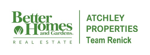 Michael Renick PLLC / Better Homes and Gardens Real Estate Atchley Properties