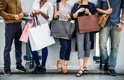 August Consumer Confidence Down – But Not by Much