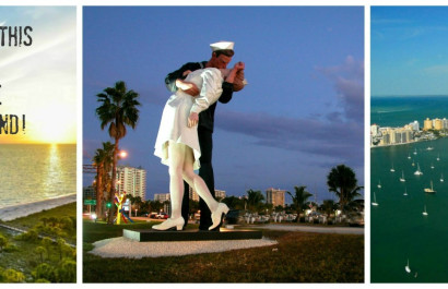 What's Happening in Sarasota, the Beaches and Beyond - February 28-March 1